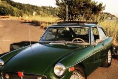 1974 MGB - $19,000