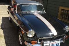 1973 MGB - $7,900