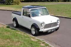 Carrera Halwachs - 1979 Mini Pickup