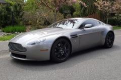 Jay Wine - 2006 Aston Martin Vantage V8