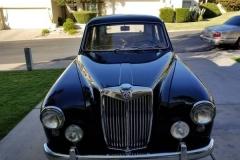 Ken Nashif - 1959 MG Magnette ZB