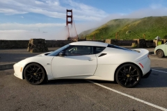 Marty Knox - 2011 Lotus Evora S