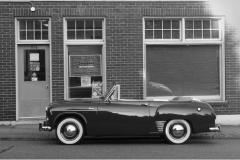 1955 Hillman Minx - Craig and Jill Burlingame