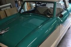 Dave Goodwin - 1958 Metropolitan Series III