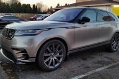 Howie Ayoama - 2018 Range Rover Velar