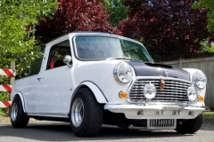 John Haddon - 1978 Mini Pickup