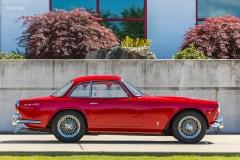 Scott Marquis - 1961 Triumph Italia 2000 GT
