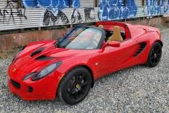 Bryce Stevens - 2005 Lotus Elise