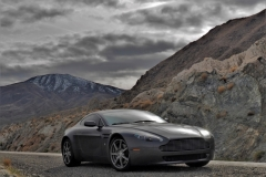 Harvey Sherman - 2006 Aston Martin V8 Vantage