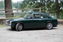 1964 Gilbern GT 1800 - Jim Horton