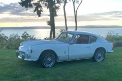 1967 Triumph GT6 - Steve Tomlinson