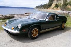 1974 Lotus Europa Twin Cam Special - Bill Estill