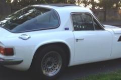 1974 TVR 2500M - Gregg Temkin