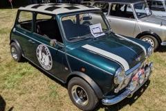 1990 Mini Mark V Cooper - Toby May