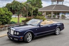 2010 Bentley Azure T - Kenneth J. Woolcott