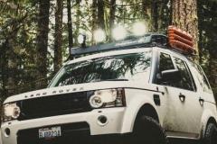 2012 Land Rover LR4 HSE - Alyssa Brenke